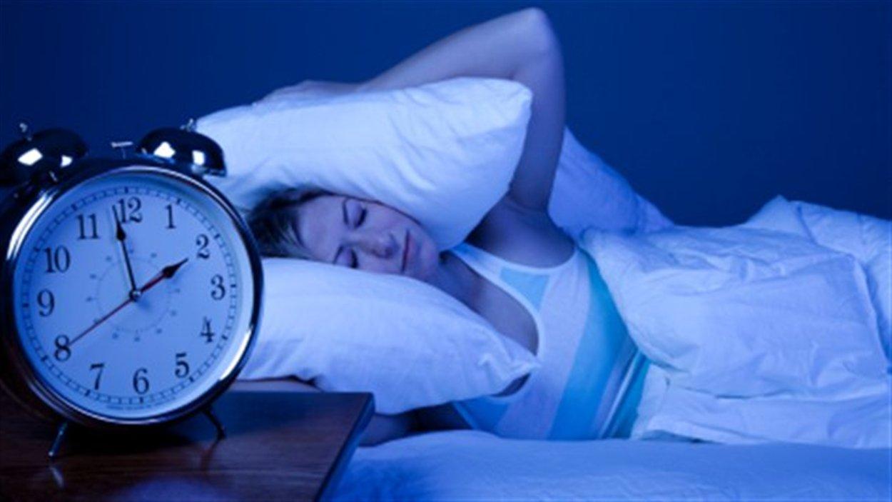 insomnie que faire