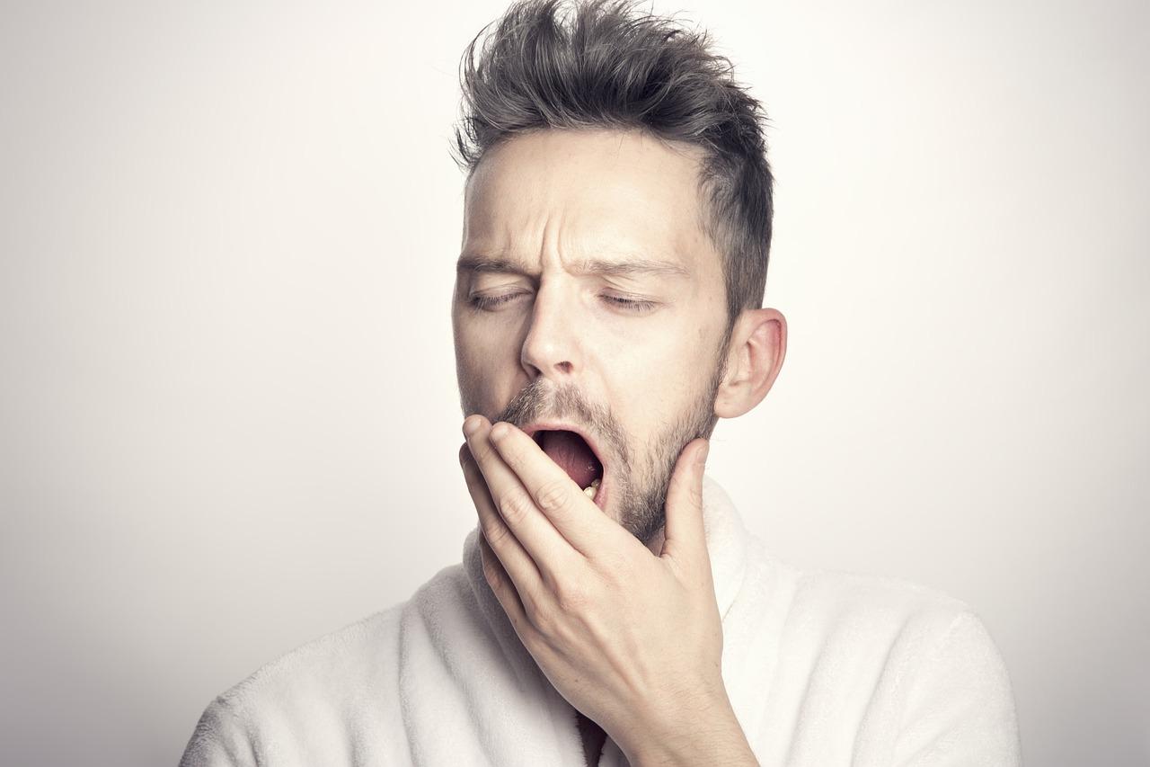 fatigue troubles du sommeil